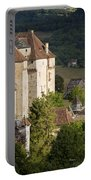 Castles Of Curemonte Portable Battery Charger