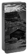 Castolon Ghost Town Portable Battery Charger