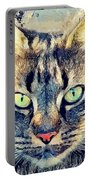 Cat Simba Portable Battery Charger