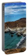 Catalina Island Portable Battery Charger