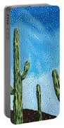 Catalina State Park Portable Battery Charger