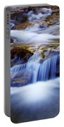 Cataract Falls Portable Battery Charger