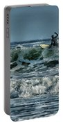 Catching A Wave Portable Battery Charger