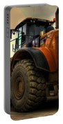 Caterpillar 980h Wheel Loader Portable Battery Charger