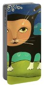 Catfish Portable Battery Charger