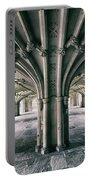 Cathedral Arches Portable Battery Charger