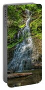 Cathedral Falls Portable Battery Charger