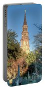 Cathedral Of St. John The Baptist Portable Battery Charger
