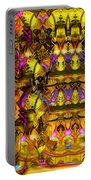 Cathedral Of The Mind No 57 Portable Battery Charger