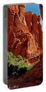Cathedral Rock 06-124 Portable Battery Charger