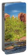 Cathedral Rock 313 Portable Battery Charger
