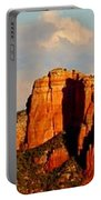 Cathedral Rock Panorama Portable Battery Charger