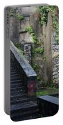 Cathedral Stairs Portable Battery Charger