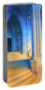Cathedral Steps Portable Battery Charger