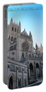 Cathedral Travel Portable Battery Charger