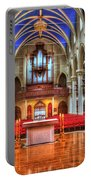 Cathedrial Assumption Portable Battery Charger