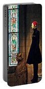Catholic Imagination Fashion Show 2  Portable Battery Charger