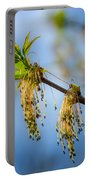 Catkin Time 2 Portable Battery Charger