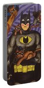 Catman Portable Battery Charger