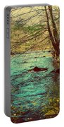 Catoctin Spring Portable Battery Charger