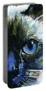 Cats Eyes 13 Portable Battery Charger