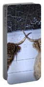 Cattle Cousins Portable Battery Charger