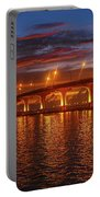 Causeway Sunrise Portable Battery Charger