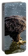 Cautious Eagle Portable Battery Charger