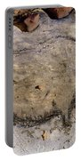 Cave Art: Rhinoceros Portable Battery Charger