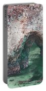 Cave Of Wonders Portable Battery Charger