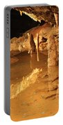 Cave Reflections Portable Battery Charger