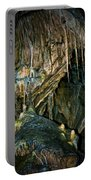 Cave03 Portable Battery Charger by Svetlana Sewell