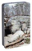 Caves At Lake Guntersville Portable Battery Charger