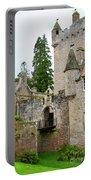 Cawdor Castle Portable Battery Charger