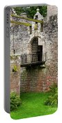 Cawdor Castle Drawbridge Portable Battery Charger
