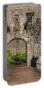 Cawdor Castle Entrance Portable Battery Charger