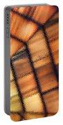 Cedar Glass Portable Battery Charger