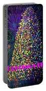Celebrate In Lights Portable Battery Charger