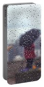 Celebration In Rain A036 Portable Battery Charger