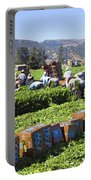 Celery Harvest Portable Battery Charger