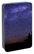 Celestial Arch Portable Battery Charger