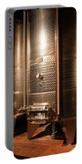 Modern Wine Cellar  Portable Battery Charger