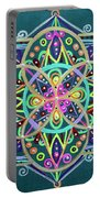 Celtic Bliss Portable Battery Charger