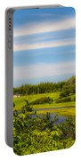 Celtic Shores Coastal Trail Portable Battery Charger