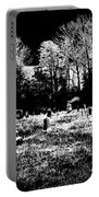 Cemetary Portable Battery Charger