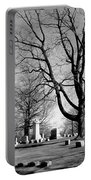 Cemetery 5 Portable Battery Charger