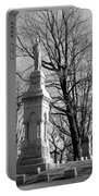 Cemetery 9 Portable Battery Charger