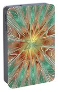 Center Hot Energetic Explosion Portable Battery Charger