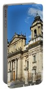 Central Church Guatemala City 1 Portable Battery Charger