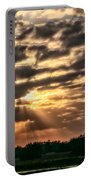 Central Florida Sunrise Portable Battery Charger